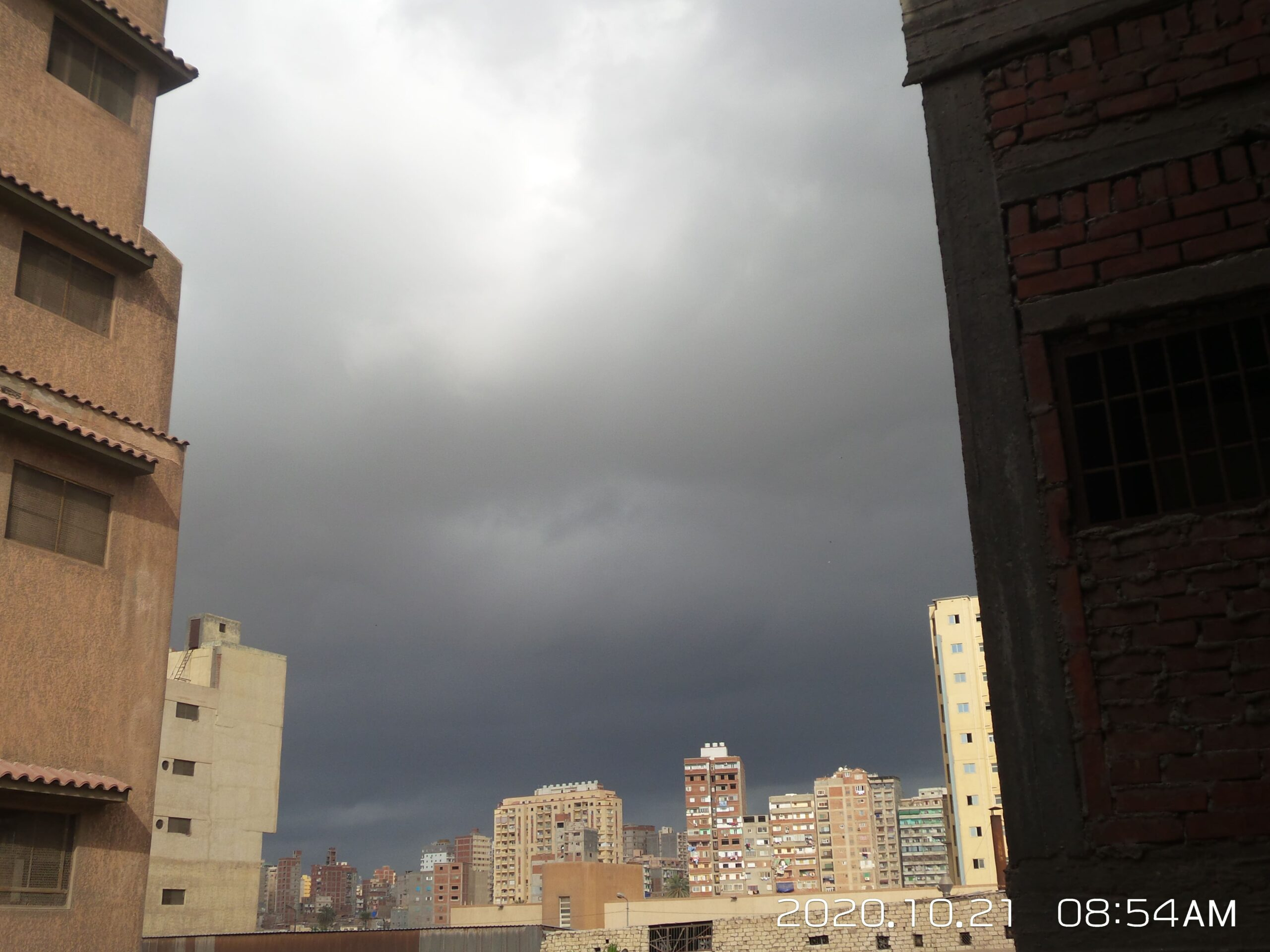 """""""ملخص اخبار الطقس بالاسكندرية فى المنخفض الاخير"""