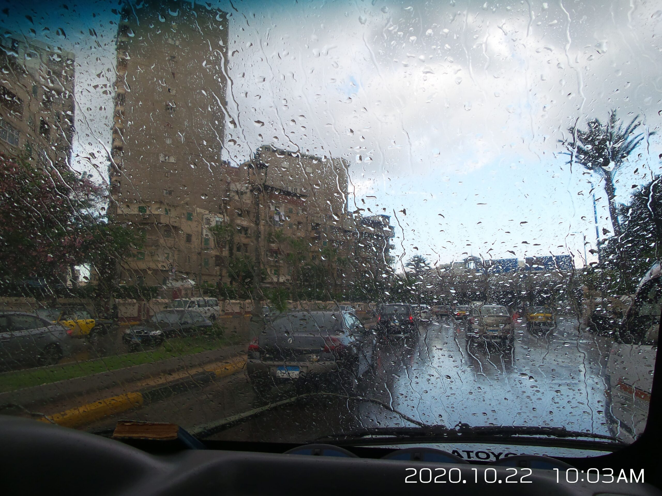 ملخص اخبار الطقس بالاسكندرية فى المنخفض الاخير