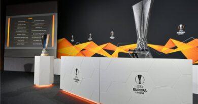 الدوري الاوروبي نتائج القرعة لدور الثمانية لموسم 2020-2021
