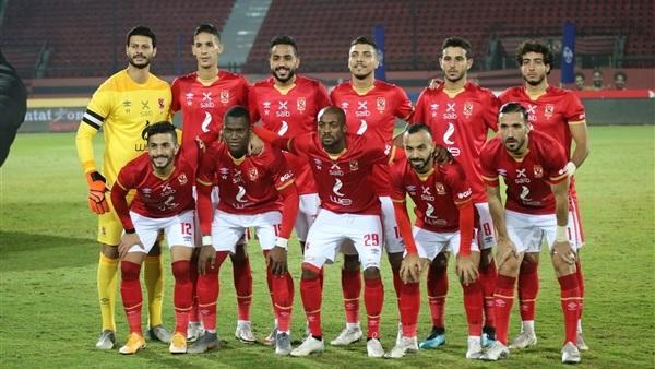 موعد مباراة الأهلي اليوم ضد سونيديب في دوري أبطال أفريقيا