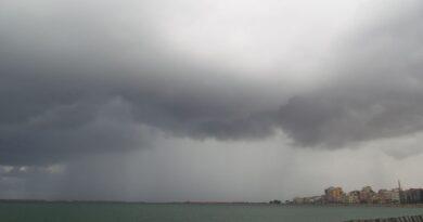 بيان هام منخفض جوى شديد البرودة يجتاح مصر والمنطقة