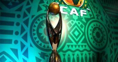 ترتيب مجموعات دورى أبطال افريقيا لموسم 2020 - 2021