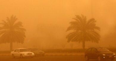 بيان هام | منخفض خماسيني وارتفاع الحرارة على الاسكندرية - التفاصيل