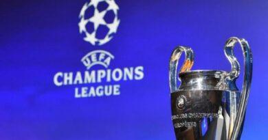 ترتيب هدافي دوري أبطال أوروبا لموسم 2020-2021