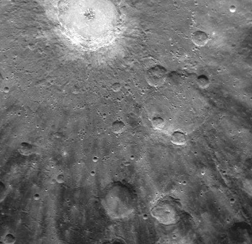 كوكب عطارد معلومات هامة بالتفصيل