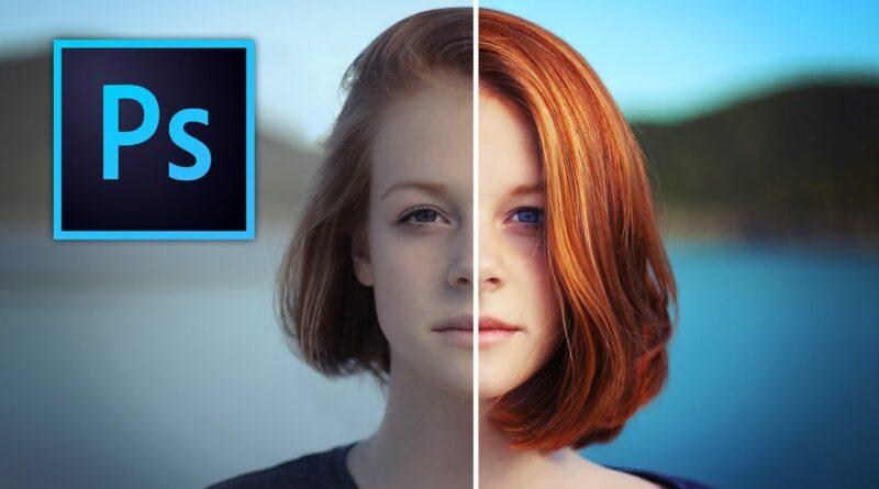تحميل برنامج فوتوشوب 2021 adobe photoshop مفعل مدى الحياه