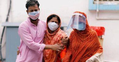 سلالة كورونا الجديدة فى الهند ترعب العالم