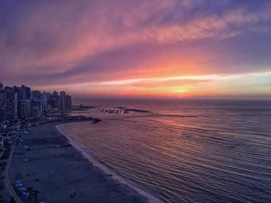 بيان هام | موجة حارة تضرب الاسكندرية والبلاد وارتفاع كبير فى الحرارة