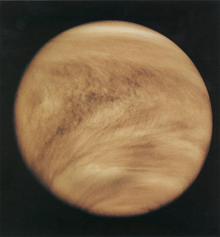 كوكب الزهرة معلومات هامة بالتفصيل