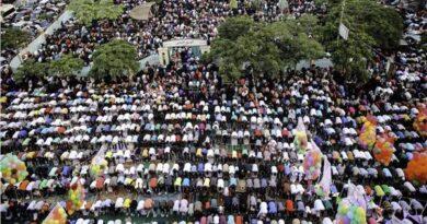 موعد عيد الفطر المبارك فلكياً لعام 2021 فى مصر